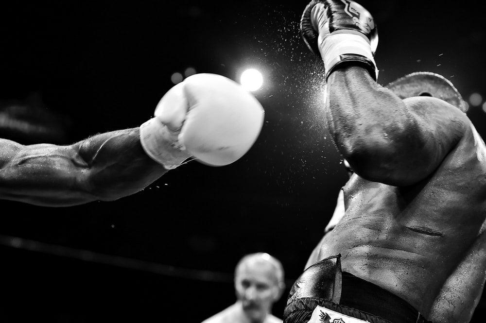 Odds på boxning