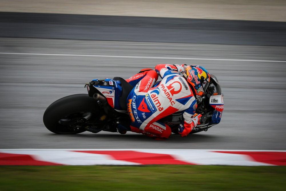 Odds på MotoGP