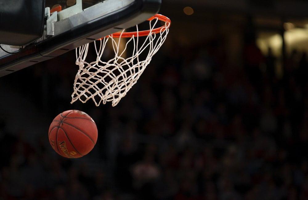 Odds på basket