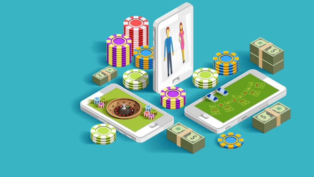Allt om EUCasino Mobil Casino