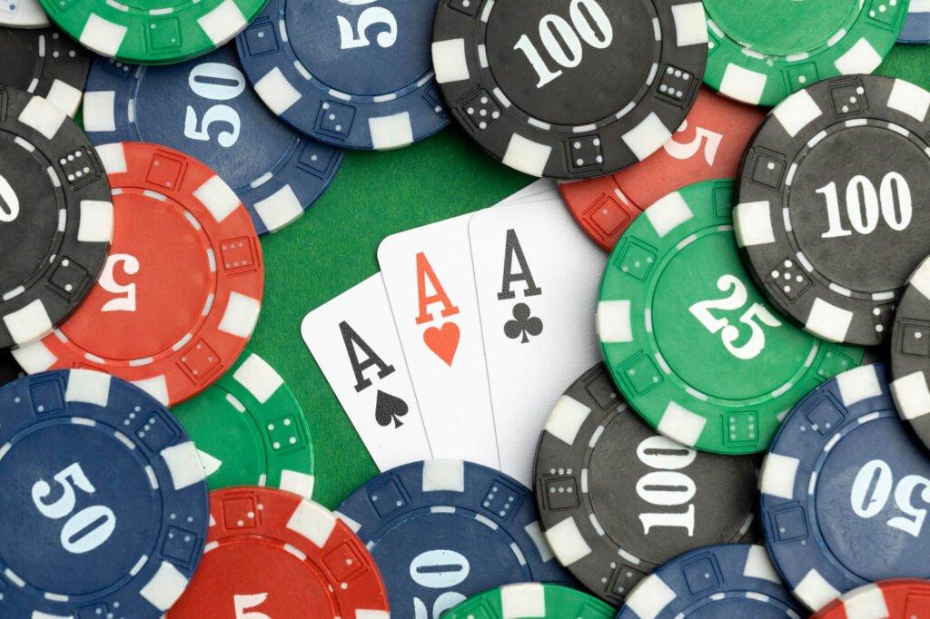 Allt om Partycasino Mobil Casino
