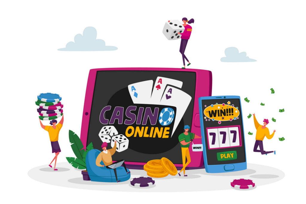 Allt om Kaiser Slots Mobil Casino
