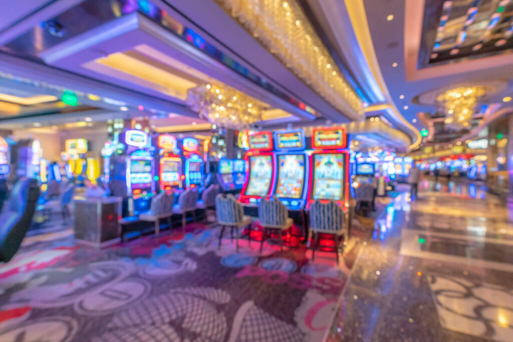 Allt om Casino Action Mobil Casino