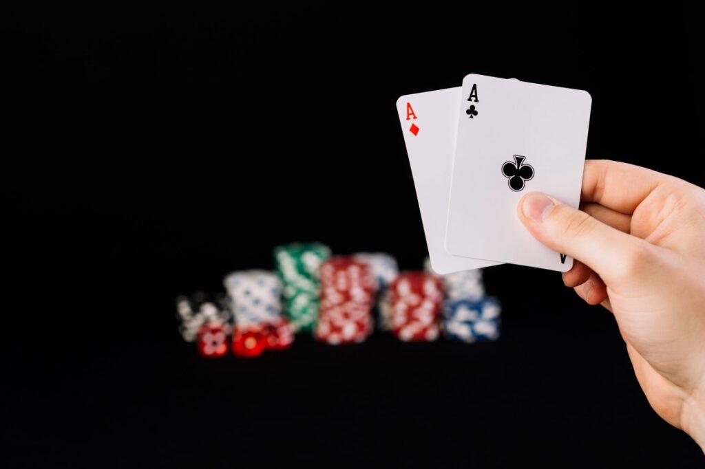 Många anledningar att spela på svenska casinon